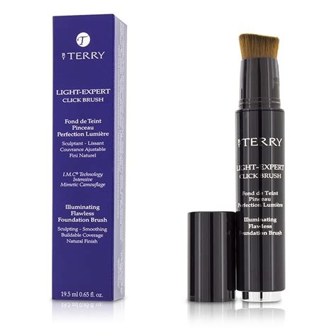 By Terry Light Expert Click Brush Foundation 11 Amber Brown | by terry light expert click brush foundation 11 amber