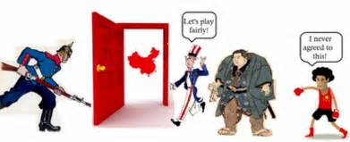 The Policy chinas open door policy www pixshark images