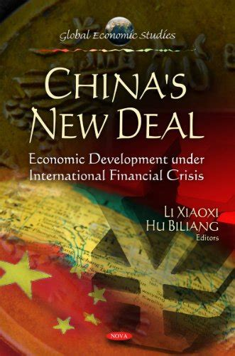 china s crisis of success books china s new deal economic development international