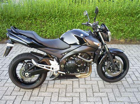 Suzuki Gsr 600 2009 Suzuki Gsr 600 Picture 2035586