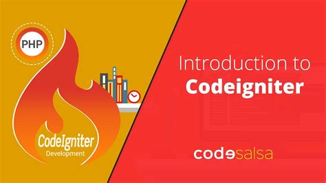 codeigniter tutorial installation codeigniter tutorial for beginners introduction and