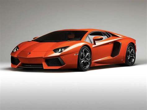 Gas Mileage For Lamborghini Aventador Top 10 Best Gas Mileage Sports Cars Fuel Efficient Sports