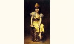 femme ottomane les prix et les estimations des œuvres gaston casimir