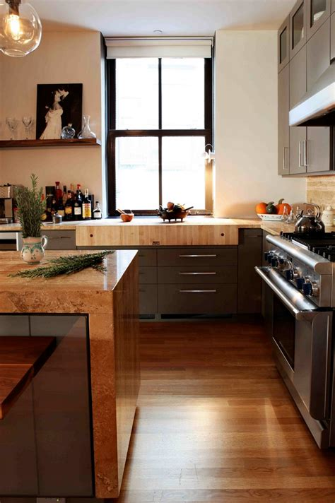 hardwood floors in the kitchen 10 exles prove they re