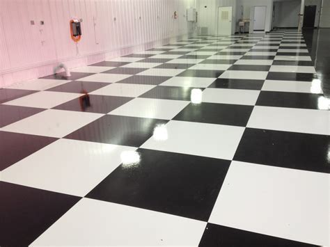 What to Look for in Laundromat Flooring   Florock