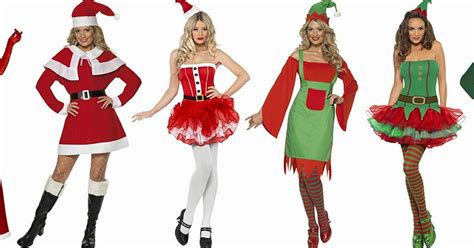 flingers party shop blog adult christmas fancy dress ideas