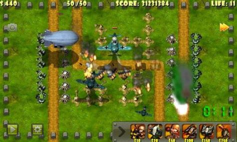 download game android little commander mod little commander ww2 td android apk game little