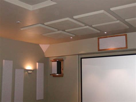 home theater acoustical panel kit stargate cinema