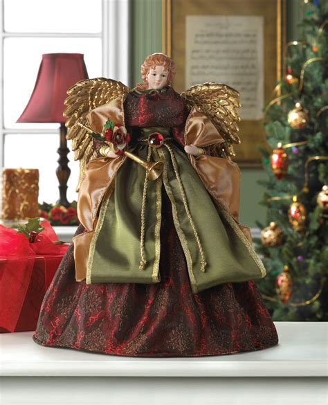 wholesale christmas angel doll tree topper buy