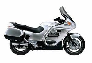 Honda Europe Bikepedia