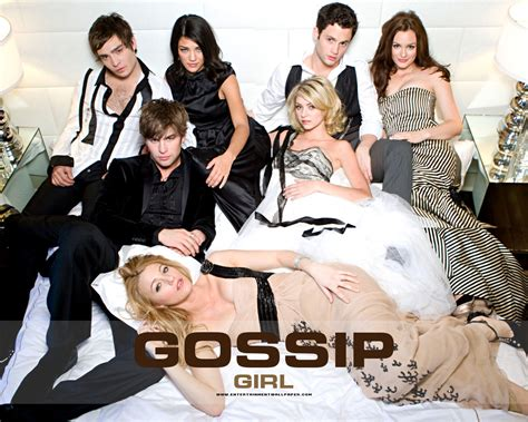 Gossip The Series by Gossip Tv Shows