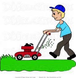 Lawn service clip art lawn care clip art