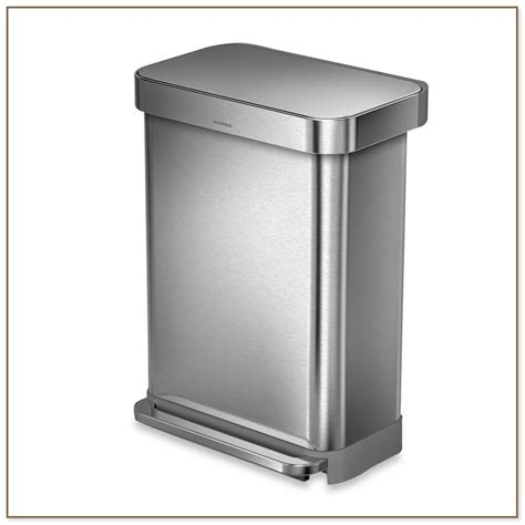 bed bath and beyond garbage cans bed bath and beyond garbage cans 28 images stainless