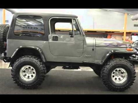 jeep 1990s 1990 jeep wrangler for sale in milwaukie or
