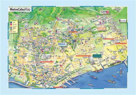 layout artist cebu metro cebu map by xed83 on deviantart