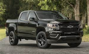 New Truck Wheels 2016 2016 Chevrolet Colorado Gets Diesel Option New Special