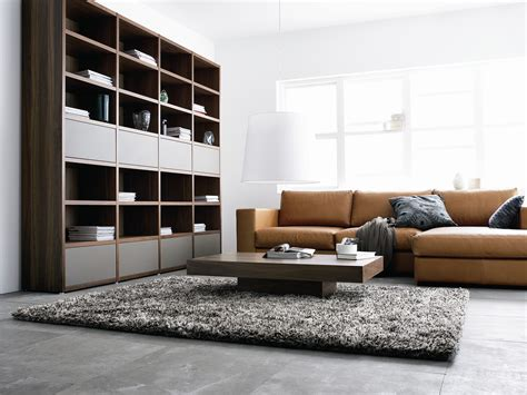 Bo Concept by Wish List From Boconcept In Scottish Interior