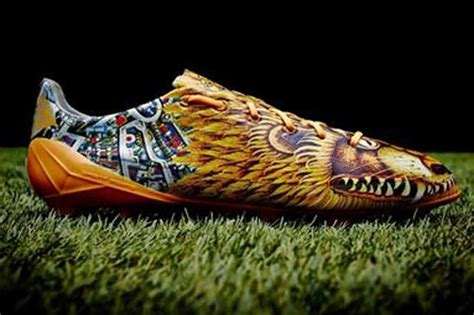 the best football shoes in the world will utd chelsea and arsenal wear these the