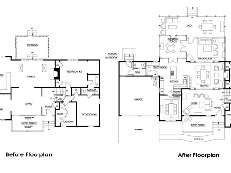 tri level home floor plans superior tri level house plans 1970s 4 091709 spaces