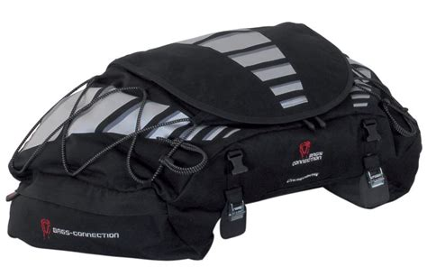 luggage review bags connection cargo bag mcn