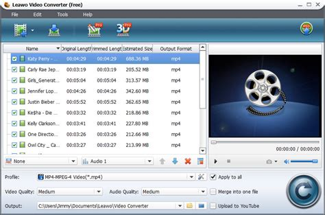 tutorial any video converter free video converter how to convert video to audio online