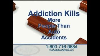 Commercial Insurance Detox by The Addiction Advisor Tv Commercial Insurance May Cover