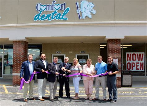 comfort family dental centerline mi david h conrad dds in hilliard david h conrad dds 3511
