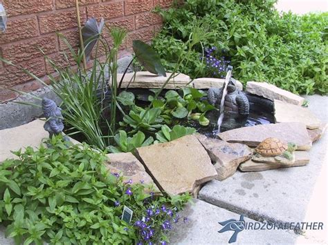 diy backyard water features 8 diy outdoor fountain ideas how to make a fountain for