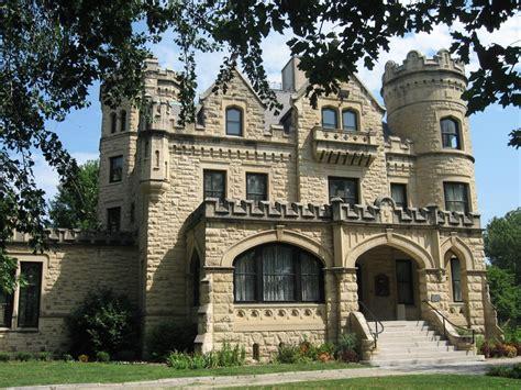 modern castle joslyn castle 1903 omaha ne national register of