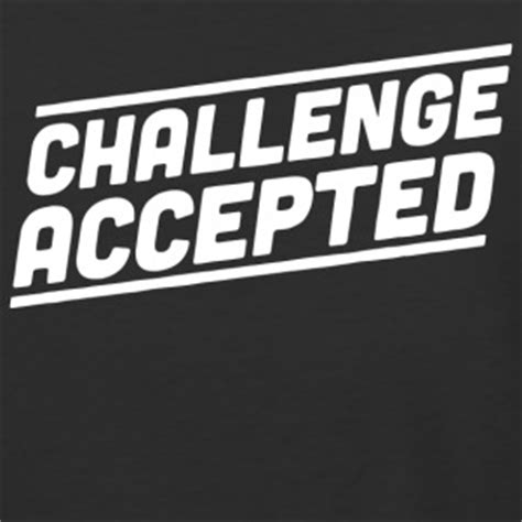 82 challenge baseball challenge accepted t shirts spreadshirt