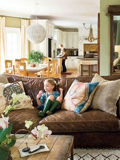 big blue comfy couch 1000 images about tan leather sofa on pinterest tan