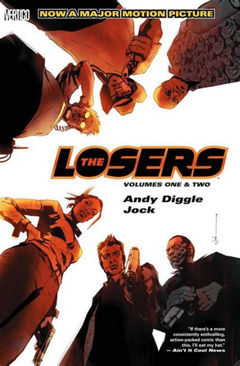The Losers Friend by 9 Of My Favorite Conspiracy Comics