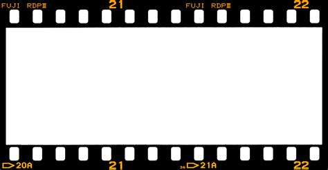 14 film strip psd template images film strip border
