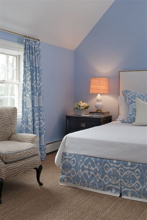 periwinkle bedroom periwinkle blue bedroom traditional with carpet
