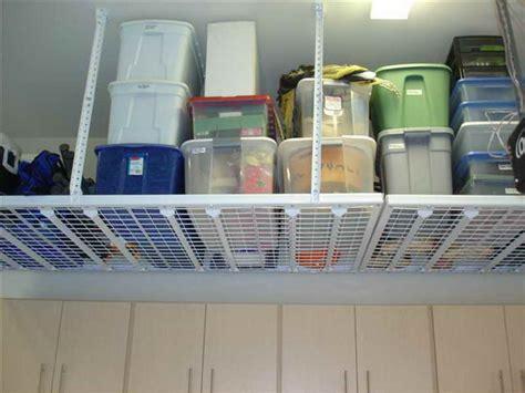 Garage Overhead Storage Ideas Storage Garage Overhead Storage Ideas Garage Overhead