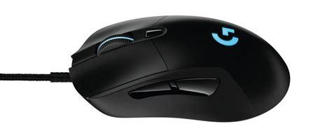 Mouse G403 logitech g403 prodigy review powerhouse mouse shacknews