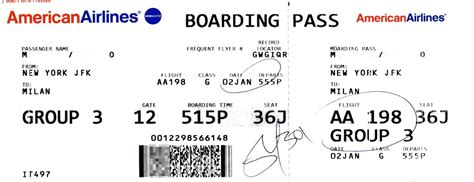 Boarding Pass | why you shouldn t post your boarding pass on social media