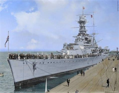 how many ships did the bismarck sink how many ships did the german battleship bismarck sink