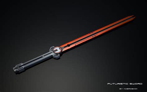 kitana steel fans for sale futuristic sword by ambrosko1 swords