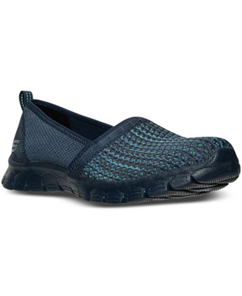macys athletic shoes skechers s big money walking sneakers from finish