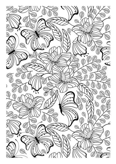 Japan Home Inspirational Design Ideas Pdf Ausmalen Erwachsene Tiere Schmetterlinge 1