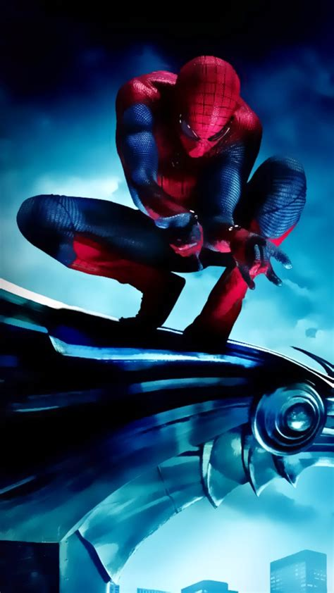 wallpaper hp android terbaru 15 gambar wallpaper spiderman untuk hp android