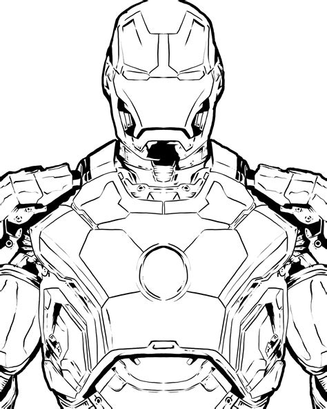 iron man heartbreaker coloring pages generous iron man 3 coloring pages mark 42 contemporary