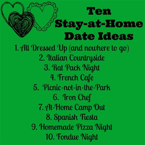 stay at home valentines day ideas 25 best ideas about home dates on at