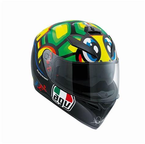 Helm Agv K3 Sv Element Visor agv k3 sv tartaruga schildkr 246 te helm valentino chion helmets