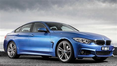 bmw 4 gran coupe 2014 review carsguide
