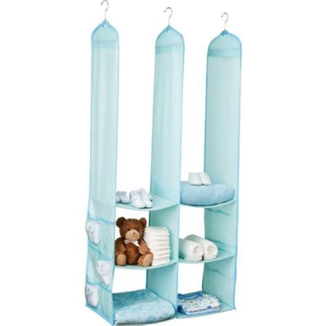 get the delta 24 nursery closet organizer for less