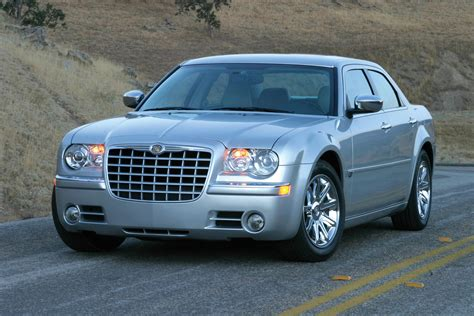 Chrysler 300c Review by 2005 Chrysler 300c Review Top Speed