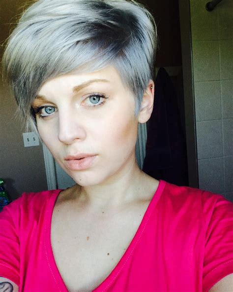 pixies from dark to blonde 21 emo pixie haircut ideas designs hairstyles design