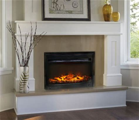 Do Fireplaces Heat A House by Do Electric Fireplaces Give Heat Here S How They
